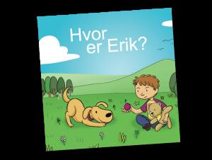 Xolair - Hvor er Erik
